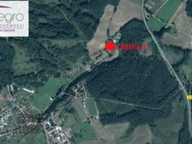 Działka rolna Maszewo Lęborskie