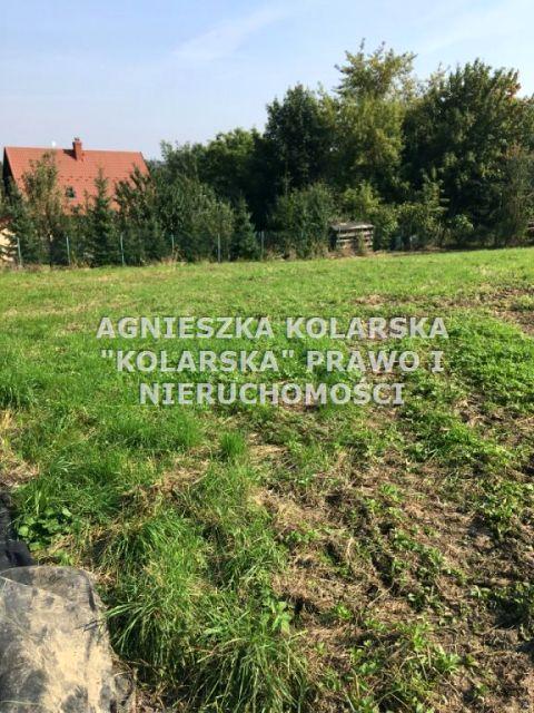 Działka budowlana Zielonki