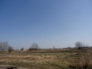 Działka budowlana Kosów