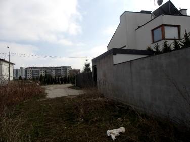 Działka budowlana Piastów