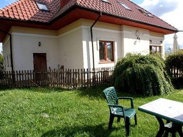 Dom Opacz-Kolonia