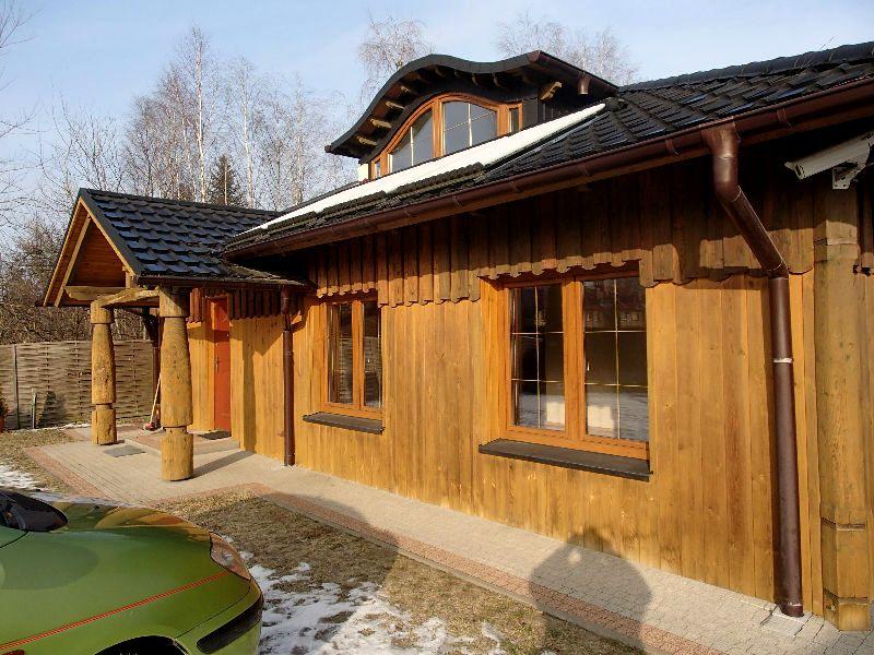 Dom Otrębusy