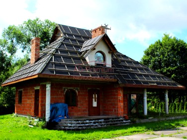 Dom Sokolniki
