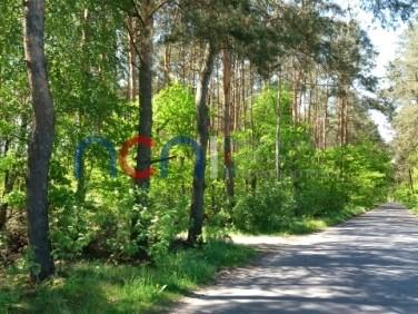 Działka budowlana Pomiechówek