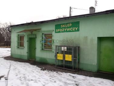 Budynek użytkowy Bolechowo-Osiedle
