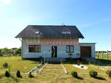 Dom Moszna sprzedaż
