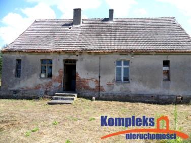 Dom Żarnowo
