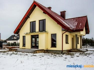 Dom Dobrzyniewo Duże