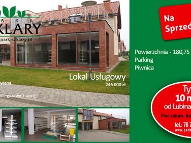 Lokal Szklary Górne