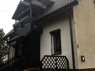 Dom Suszec