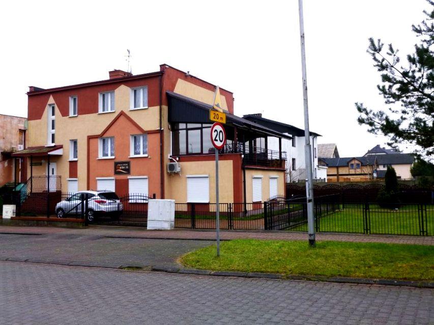 Dom Mielno sprzedaż