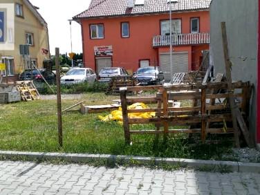 Działka budowlana Polkowice