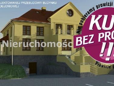 Budynek użytkowy Jastrzębie-Zdrój