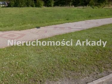 Działka inwestycyjna Jastrzębie-Zdrój