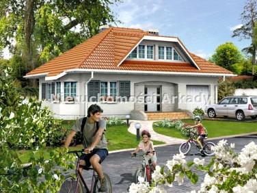 Dom Jarząbkowice
