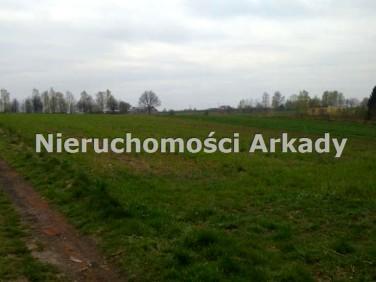 Działka budowlana Jastrzębie-Zdrój