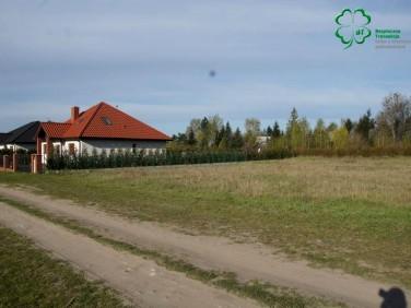 Działka budowlana Grzebienisko