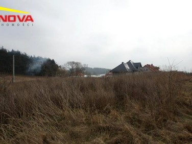 Działka budowlana Gronowo Górne
