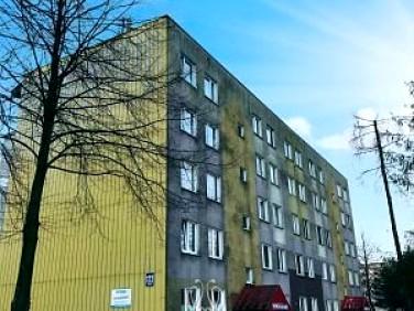 Mieszkanie Lwowska