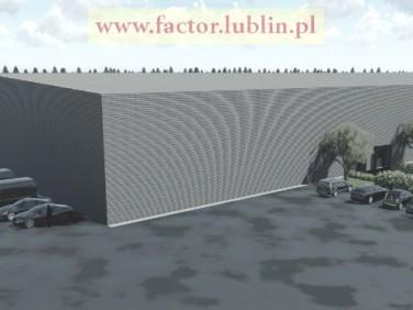 Budynek użytkowy Lublin wynajem