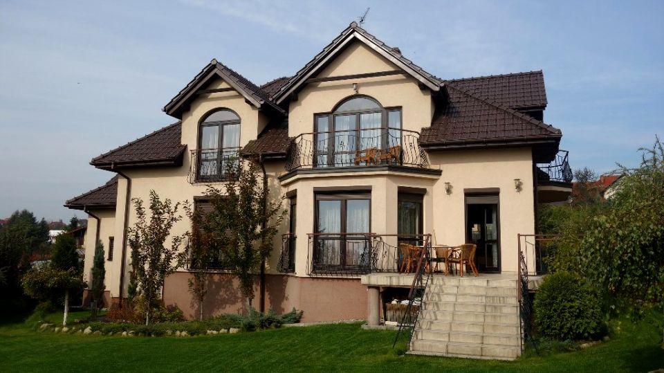 Dom Węgrzce