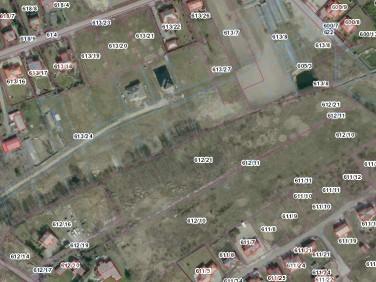 Działka rolna Toruń