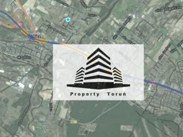 Działka budowlana Głogowo
