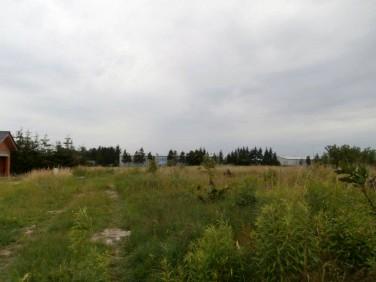Działka budowlana Gądki