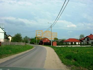 Działka rolna Solniczki
