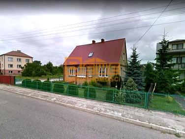 Działka budowlana Złotoria