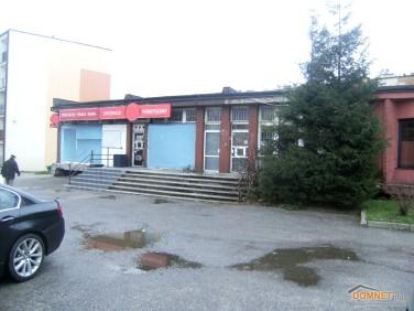 Budynek użytkowy Siemianowice Śląskie wynajem