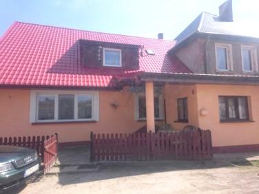 Dom Łaszewo