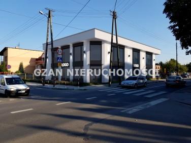 Budynek użytkowy Tomaszów Mazowiecki