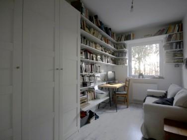 Mieszkanie Dąbrowa
