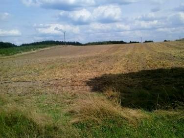Działka rolna Mysłowice
