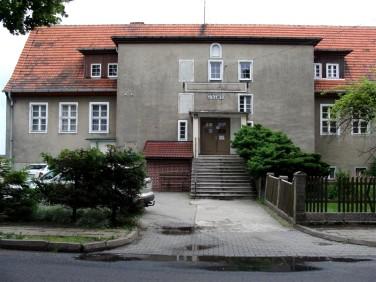Dom Łubniany