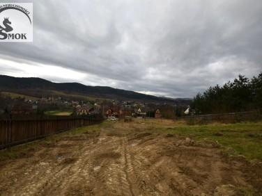 Działka budowlano-rolna Sułkowice