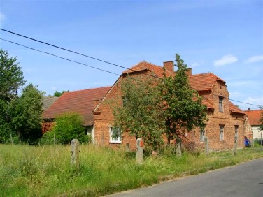 Dom Brzeźnica
