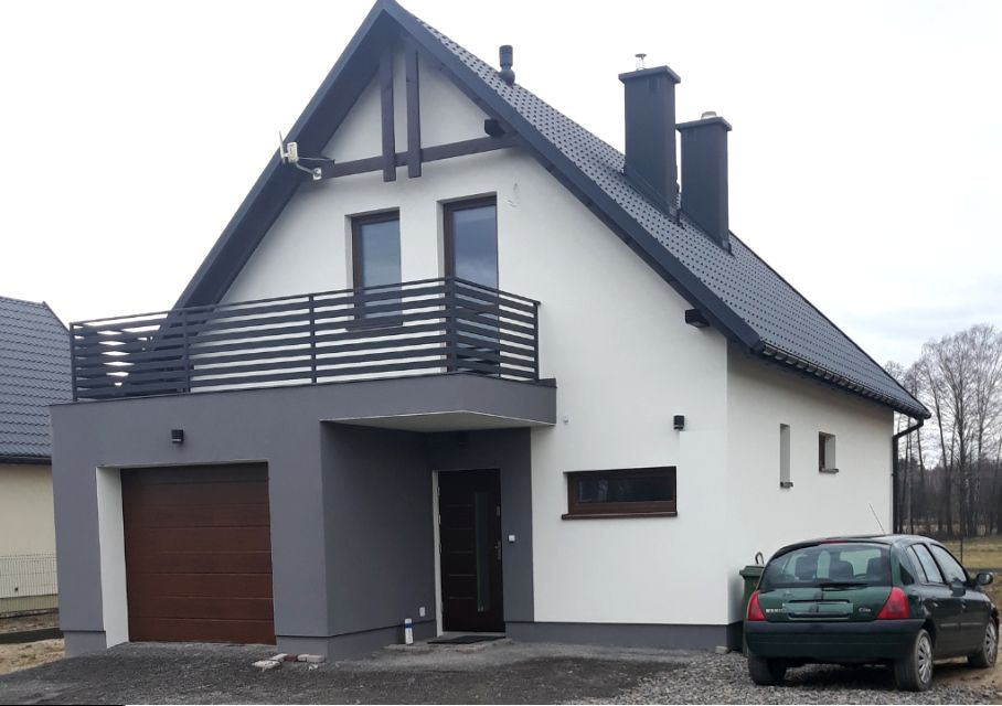 Dom Stobierna