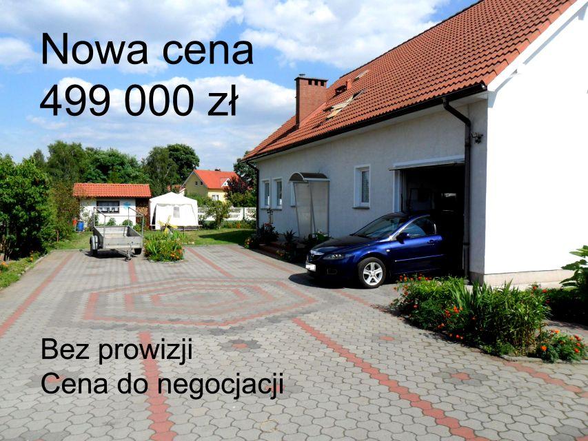 Dom Chróstnik