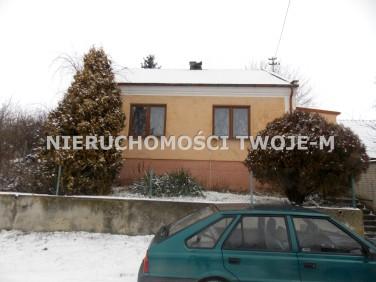 Dom Krzczonowice