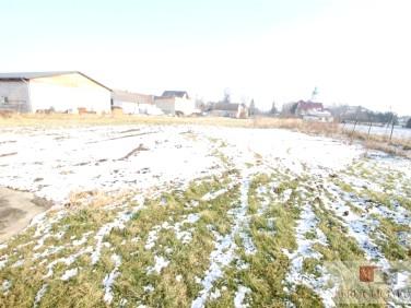 Pusta działka Opole