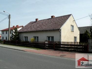 Dom Dąbrówka Górna