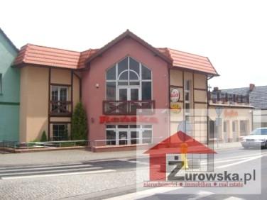Budynek użytkowy Reńska Wieś