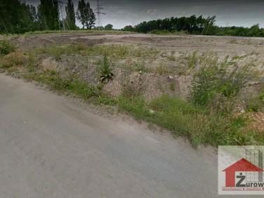 Działka przemysłowa Siemianowice Śląskie sprzedam