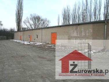 Budynek użytkowy Opole