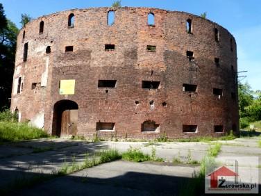Budynek użytkowy Kędzierzyn-Koźle