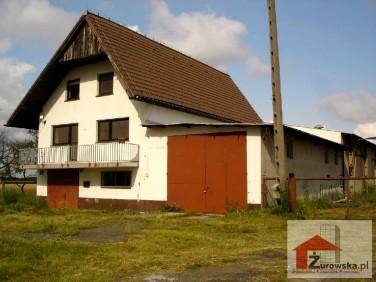 Budynek użytkowy Leśnica