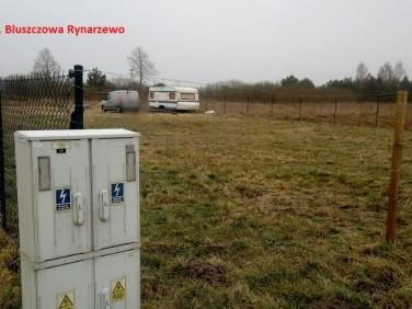 Działka budowlana Rynarzewo