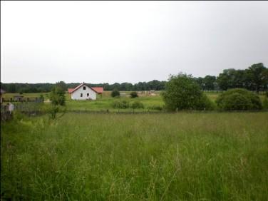 Działka budowlano-rolna Butryny